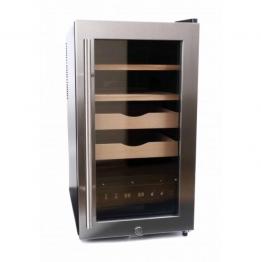 Хьюмидор-холодильник Howard Miller с электронным блоком управления влажностью на 350 сигар (CH48)
