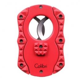 Гильотина Colibri Quasar, красная