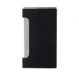 Зажигалка сигарная Jean Claude, суперплоская, черная 244-052