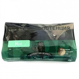 American Blend Mint