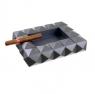 Пепельница Colibri Quasar на 8 сигар AT100T3