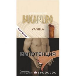 Bucanero Vanilla