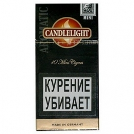 Candlelight Mini Aromatic 10
