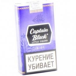 Captain Black Grape