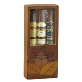 Casa Turrent Gran Robusto Set