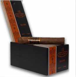 Casa Turrent Miami Robusto