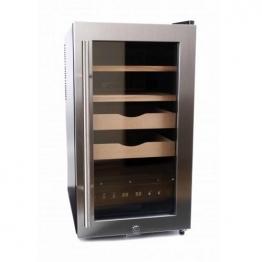 Хьюмидор-холодильник Howard Miller с электронным блоком управления влажностью на 500 сигар (CH70)