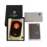 Гильотина Colibri с оранжевыми лезвиями CU100T22