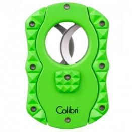 Гильотина Colibri Quasar, зеленая