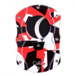 Гильотина Colibri Camo, красная