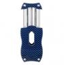 Гильотина Colibri V-cut, синий карбон