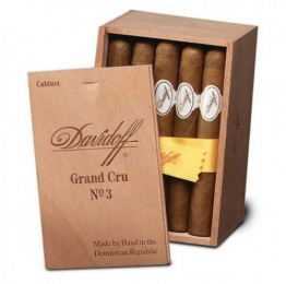 Davidoff Grand Cru №3
