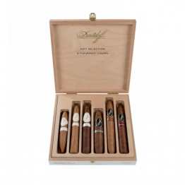Davidoff Robusto Selection