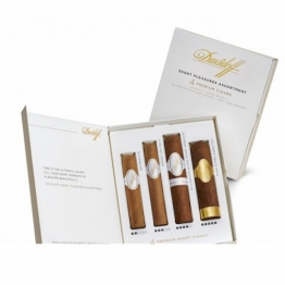 Davidoff Short Pleasures Assortment