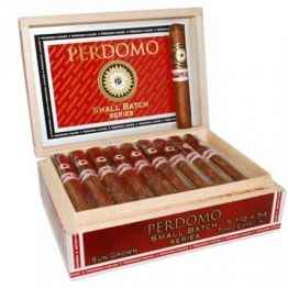Perdomo Small Batch Toro Especial Sun Grown