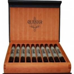 Gurkha Black Dragon