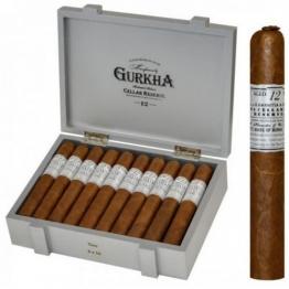 Gurkha Cellar Reserve 12 Years Platinum Toro