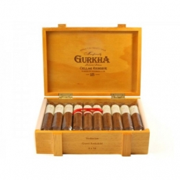 Gurkha Cellar Reserve 15 Years Hedonism Grand Rotchild