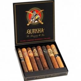 Gurkha Godzilla