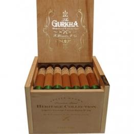Gurkha Heritage Toro