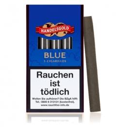 Handelsgold Chocolate blue