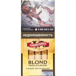 Handelsgold Vanilla Wood Tip Blond