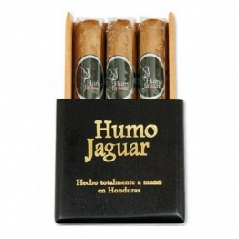 Humo Jaguar Robusto Pack
