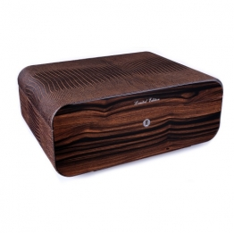 Хьюмидор Gentili Iguana Brown на 75 сигар Limited Edition