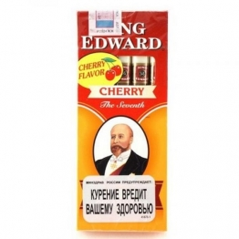 King Edward Tip Cigarillos Cherry