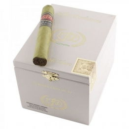 La Flor Dominicana Double Claro No. 50
