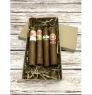 Подарочная упаковка на 4-5 сигар