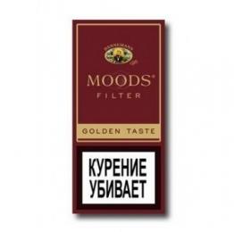 Moods Filter Golden 10