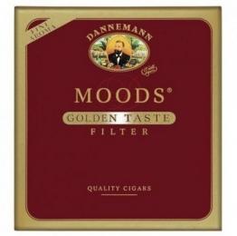 Moods Filter Golden 20