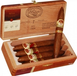 Padron 1926 Series Anniversary 80 Years Perfecto
