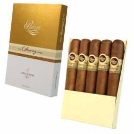 Padron 1964 Anniversary Exclusivo Pack