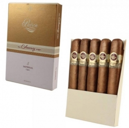 Padron 1964 Anniversary Series Imperial Maduro Pack