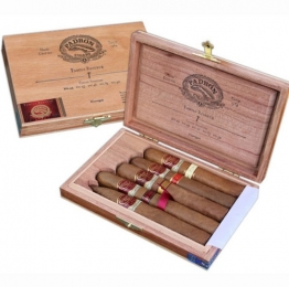Padron Family Reserve Sampler Natural