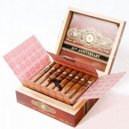Perdomo 20 years Anniversary Epicure Sun Grown
