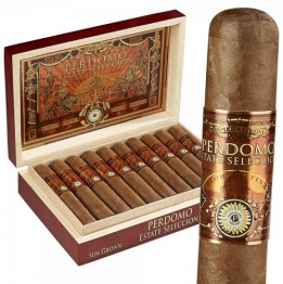Perdomo Estate Seleccion Vintage Sun Grown Regente