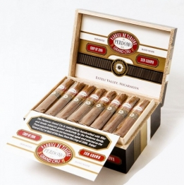 Perdomo Grand Cru 2006 Robusto Sun Grow