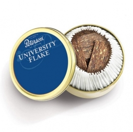 Peterson University Flake