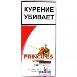 Principes Chicos Red
