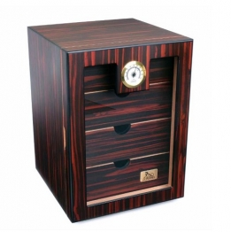Хьюмидор-шкаф Lubinski на 130 сигар (Q1001)