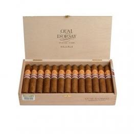 Quai d'Orsay Belicoso Royal French Regional Edition 2013