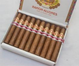 Ramon Allones Hermitage Exclusivo Rusia