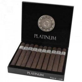 Rocky Patel Platinum Toro