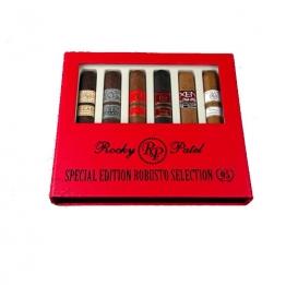 Rocky Patel Special Edition Robusto Sampler