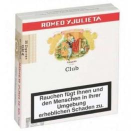 Romeo Y Julieta Club