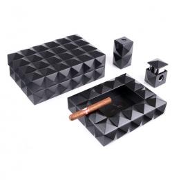 Набор сигарных аксессуаров Colibri (SET-HU250T1)