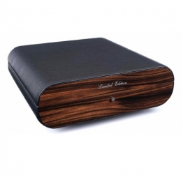 Хьюмидор Gentili Black на 25 сигар Limited Edition (SV20-Black)